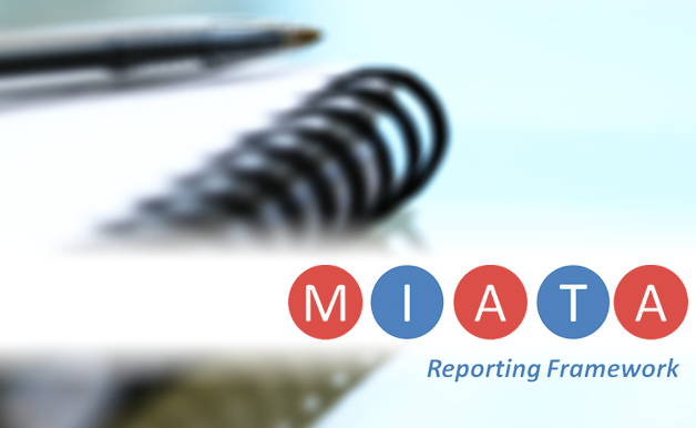 MIATA Reporting Framework - Welcome